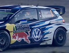 Monte Carlo Rally 2016 (backhouse.rob@btinternet.com) Tags: volkswagen 1 julien rally wrc carlo monte polo fra motorsport sbastien 2016 ogier ingrassia