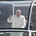S.S. Papa Francisco: Ceremonia de Bienvenida en Palacio Nacional