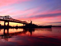 Battleship cove, Fall River, Ma (julie111790) Tags: image astounding