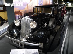 1935 Humber Super Snipe (Rorymacve Part II) Tags: auto road bus heritage cars sports car truck automobile estate transport historic motor saloon compact roadster motorvehicle