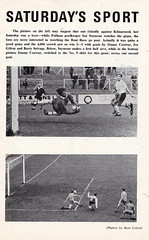 Fulham vs Coventry City - 1968 - Page 7 (The Sky Strikers) Tags: city one football official cottage division coventry fulham craven shilling league programme