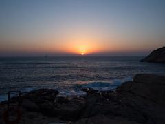 Sunrise (ededededed) Tags: sunrise landscape hongkong outdoor astrophotography em5 olympusomd