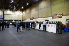 herts - first stevenage winter beer festival pic1 leisure centre 05-02-16 JL (johnmightycat1) Tags: beer hertfordshire camra