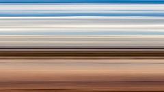 #41 Sand Sea & Sky (Yelsel_R) Tags: sea sky seascape abstract beach coast creative somerset sands burnhamonsea lesleyrands