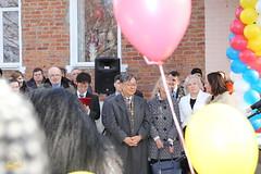 34. Japanese Ambassador's Visit to Svyatogorsk / Визит посла Японии в муз. школу г. Святогорска