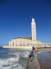 Casablanca_6093 (JespervdBerg) Tags: city travel winter urban holiday streetart art fall architecture graffiti citylife atlantic morocco berber maroc casablanca marokko moroccan architectuur ssc  2016 2015  zellij hhf marocain  skyscrapercity amazigh   marokkaans cityphotography tamazight  moroccanstyle hollandhoogbouwforum zallij hollandhoogbouwforums