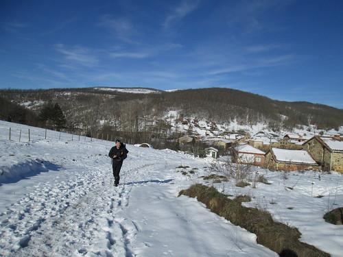 Fotografía Berta A. Senderismo Sermar por la ruta por el valle de Muda Palencia (11)