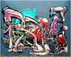 Rems Mt Fuji (GhettoFarceur) Tags: graffiti tokyo fuji gf rems ghettofarceur fistjoking