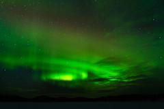 Silent Symphony (PhoSograPhie) Tags: sky green night nikon sweden ciel aurora lapland nikkor nuit borealis aurore boréale 2470mm phosographie