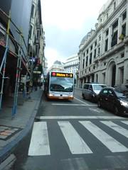 New Metro lines upon  the streets in Brussels ! (pierre.paklons) Tags: brussels is airport belgium belgique metro islam belgi bruxelles morocco terror brussel zaventem terreur molenbeek maelbeek brusselscapitalofeurope