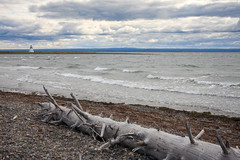 Banc de Carleton (Seb & Jen) Tags: canada beach quebec plage gaspesie carleton baiedeschaleurs carletonsurmer