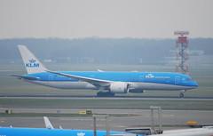 PH-BHA B787-8 KLM (corrydave) Tags: amsterdam klm schiphol b787 dreamliner 36113 b7878 phbha