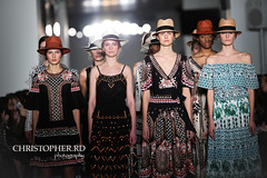 LFWEnd February 2016 80 (Christopher.RD) Tags: show woman london fashion canon is outfit model shoes gallery dress weekend event cap l week usm gown handbag cps ef catwalk saatchi 200mm f20 alicetemperley fashioncouncil