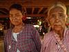 Two Chin Women With Tattooed Faces, Rakhine State, Myanmar, 2016 (deemixx) Tags: tattoos myanmar rakhinestate facialtattoo chinpeople chintribe chinwomen