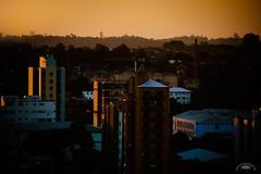 Hora mgica.... (mauroheinrich) Tags: street cidade sol brasil 50mm nikon 14 nikkor nikondigital riograndedosul ao entardecer concreto metrpole d610 iju nikonians tardezinha nikonprofessional nikonword mauroheinrich