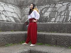 "DSC02704 (6 8""-10) Tags: japan starwars cosplay portal indianajones hanami tachikawa showakinen showakinenkoen"