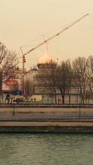 Paris Avril 2016 - 26 la nouvelle glise orthodoxe au Pont de l'Alma (paspog) Tags: paris france spring eiffeltower toureiffel april avril printemps frhling 2016 gliseorthodoxe