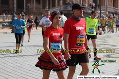 EMFora na Maratona de Sevilha, Espanha, 2016 (EM'Fora - Corremos com a Esclerose Mltipla) Tags: sevilla running seville corrida sevilha solidariedade multiplesclerosis desafio spem esclerosismltiple esclerosemltipla emfora sociedadeportuguesadeesclerosemltipla maratndesevilla sevillamarathon maratonadesevilha