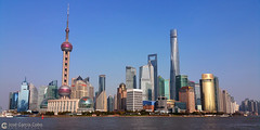 16-03-28 China (232) Shanghai R01 (Nikobo3) Tags: china travel blue urban color azul architecture arquitectura asia shanghai ngc samsung viajes twop artstyle panormica omot note4 natgeofacesoftheworld flickrtravelaward samsungnote4 nikobo josgarcacobo
