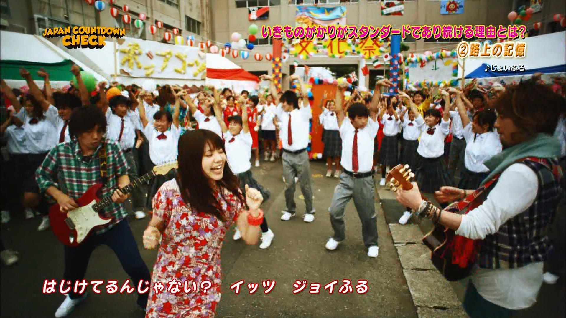 2016.03.20 いきものがかり - 10年たっても私たちはいきものがかりが大好き!日本のスタンダードであり続ける理由(JAPAN COUNTDOWN).ts_20160320_104040.525