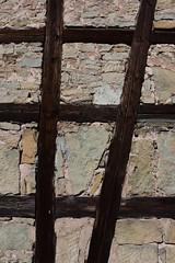 (:Linda:) Tags: stone barn germany village thuringia veilsdorf halftimbered
