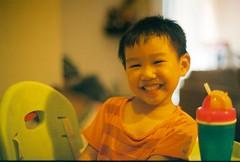 (Edgedale) Tags: family 50mm lifestyle fujifilm elijah olympusom1 asa200