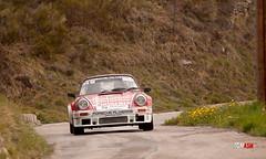 Porsche 911 - Mourgues (tomasm06) Tags: auto sport race rally 911 course porsche rallye paysdegrasse