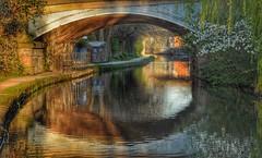 Bridgewater Canal @ Runcorn (Keo6) Tags: