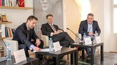 Aktivní a srozumitelná evropská politika ČR – vzájemné vnímání ČR a EU