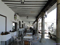 Orgaz (santiagolopezpastor) Tags: plaza espaa spain toledo plazamayor espagne castilla castillalamancha provinciadetoledo