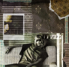All the Rage Back Home no.305 (dek dav) Tags: wallpaper music color texture love rock collage sepia digital photoshop print polaroid idea photo lyrics mixed model media image song mixedmedia album digitalart creative remix surreal manipulation monotone pop scan couch relationship da indie concept conceptual sell interpol photomanip alltherage loveromance lovecouple elpintor magazinecuts mixedmediatraditional
