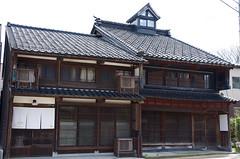 Guest House Shiro (ELCAN KE-7A) Tags: house japan pentax  guest shiro kanazawa  2016   k5s