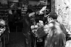 IlGiovediDiDomenico_10 (Naraphotos) Tags: portrait bar hands hand tram oldman mani mano spaghetti autobus ritratto caff reportage domenico sigarette panchina trattoria solitudine rotaie anziano amatriciana stampella gioved tranquilli