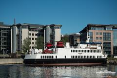 Huldra (Aviation & Maritime) Tags: oslo norway ferry brum lysaker huldra passengerferry dsd norled detstavangerskedampskipsselskap