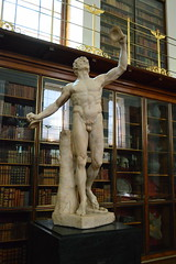 faun (Mr. Russell) Tags: england london britishmuseum faun