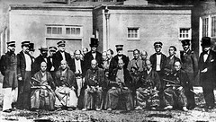 The 1860 Japanese Mission to the United States. Photograph by Mathew Brady[ 1145X650 ] #HistoryPorn #history #retro http://ift.tt/1RX7aCZ (Histolines) Tags: history by japanese united retro photograph mission timeline states brady mathew 1860 the vinatage historyporn histolines 1145x650 httpifttt1rx7acz