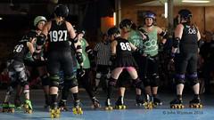 111__33305 (John Wijsman) Tags: rollerderby rollergirls indiana muncie skates partycrashers circlecityderbygirls cornfedderbydames gibsonskatingarena munciemissfits