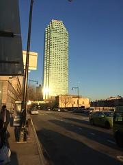 Citi Building - Long Island City (Gothicdanny) Tags: nyc newyorkcity ny newyork building skyscraper lic longislandcity citi