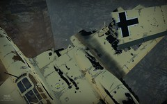 shot 2016.04.11 00.06.58 (rangatira_1) Tags: africa 1942 bf110 zerstörergeschwader zg26