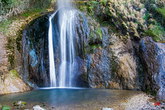 Cascade de Courmes (tomasm06) Tags: longexposure nature canon eau cascade chute courmes eos500d longueexpo