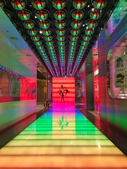 The Beatles LOVE at The Mirage (joshkrancer) Tags: las vegas love soleil du beatles mirage cirque