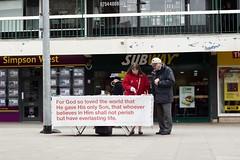 (N.L.7) Tags: table god faith religion jesus bless preach