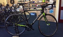 Conway Cycles Showroom3