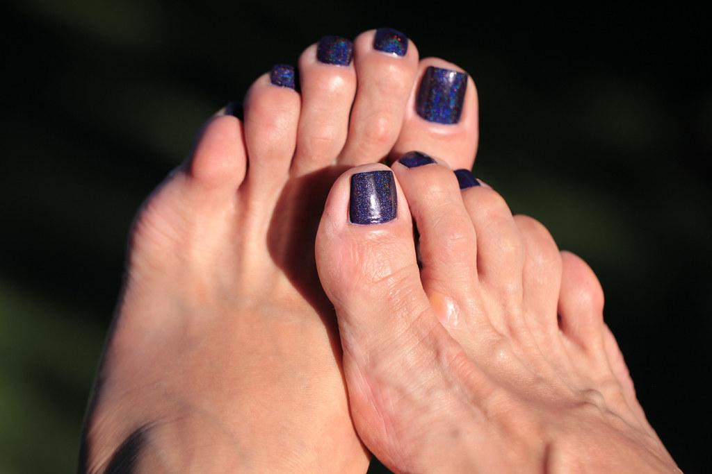 Foot fetish explanation-4706