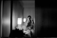 sleepless (look-book) Tags: blackandwhite bw white black berlin blancoynegro film analog 35mm hotel blackwhite foto noiretblanc trix d76 fotos hyatt sw konica analogue kb hexar lookbook selfdeveloped 24x36 analogous analogicas anlogo