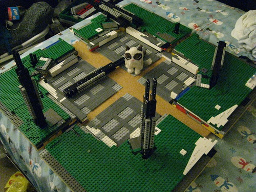 Reworking the Merry-Go-Round Baseplate (13 of 15)