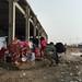 Bakhara IDP Camp Erbil 20 October 2014