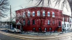 Panorama 2856_blended_fused_pregamma_1_mantiuk06_contrast_mapping_0.1_saturation_factor_0.8_detail_factor_1 (bruhinb) Tags: panorama usa philadelphia pa hdr