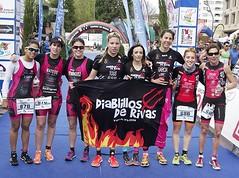 Cto España Duatlon x equipos y relevos #teamclaveria 19