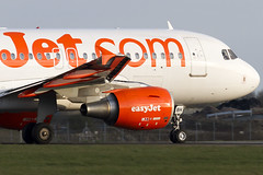 G-EZBH easyJet Airline A319 London Stansted Airport (Vanquish-Photography) Tags: london canon photography eos airport ryan aviation railway airline taylor 7d stansted easyjet ryantaylor vanquish a319 gezbh vanquishphotography